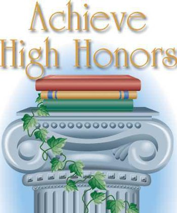 academic honors
