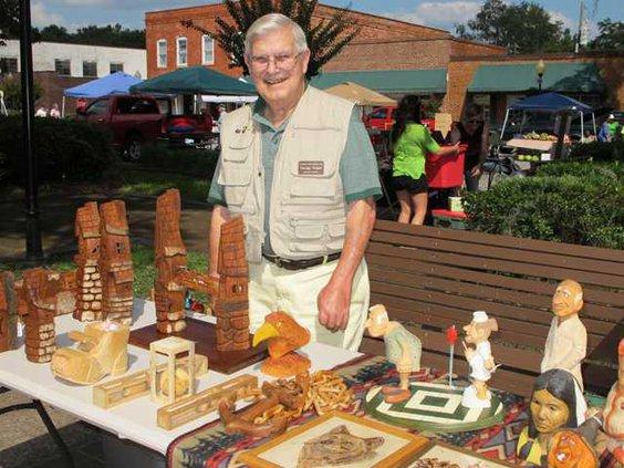 carver Ginter at market 006