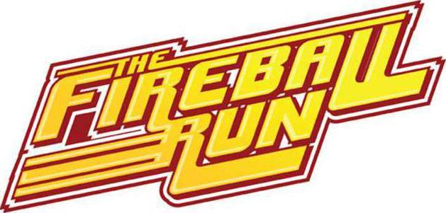 fireballrun