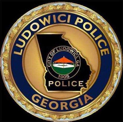 ludowici police