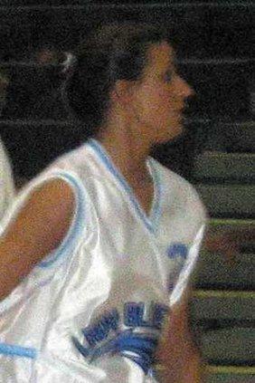 Brittany Mills