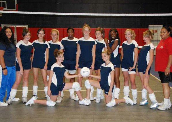 FPCA VolleyballTeam