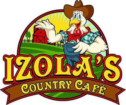 Izolas logo