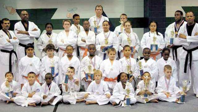 TaekwondoWEB