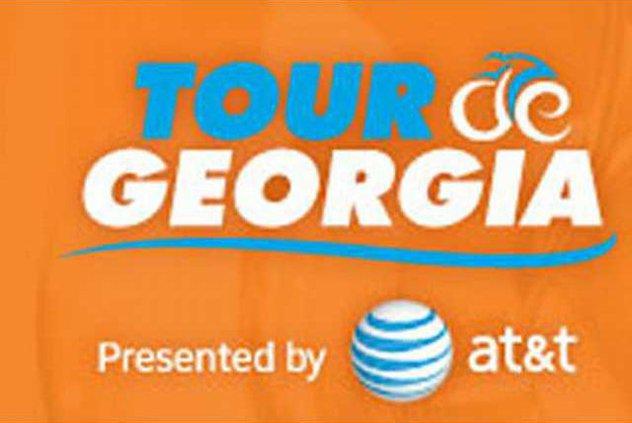 tour de georgia logo