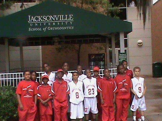 AllStarsJacksonville
