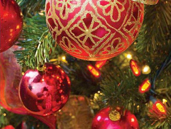 ChristmasTreeOrnament