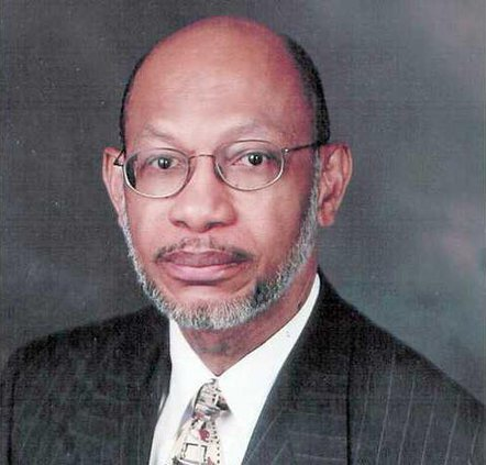Johnson Otis