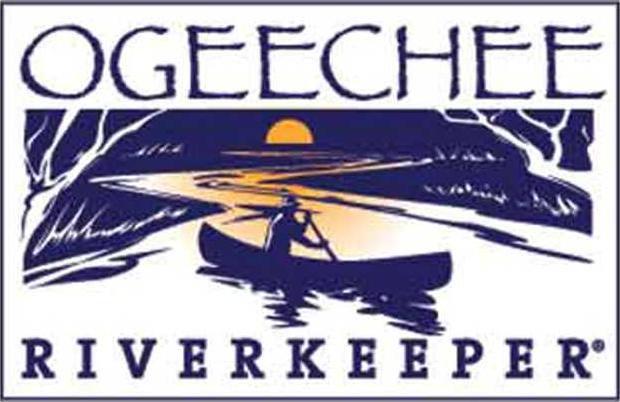 Ogeechee Riverkeeper logo