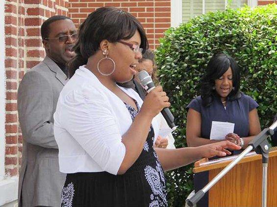 PraShauna Reynolds New Day Community Churchweb