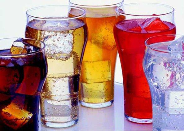 Soda take three