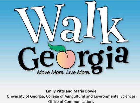 Walk Georgia logo BIG