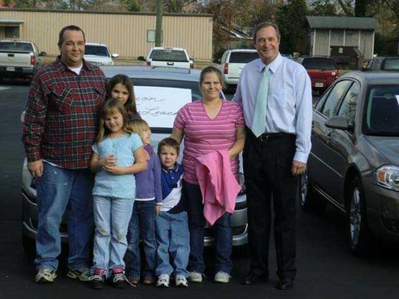 1231 car donation