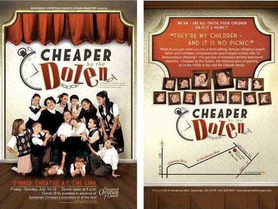 CheaperbytheDozen