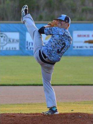 Cody Fleck against Atkisnon County