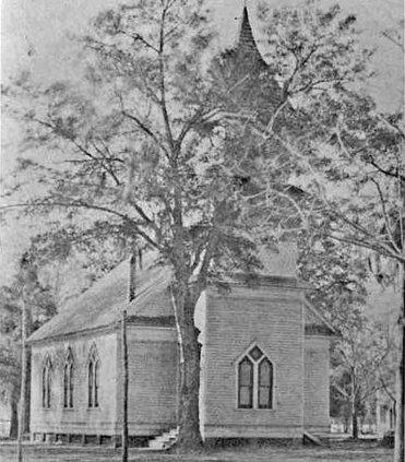 First Methodist on square web