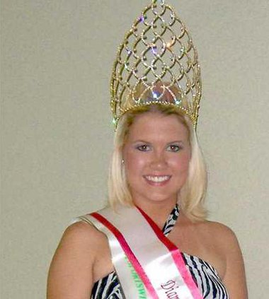 LONG 2009 Queen Shelby Mock