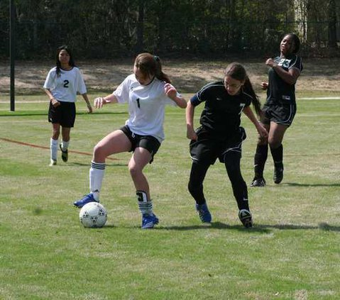 LadyPantherSoccer