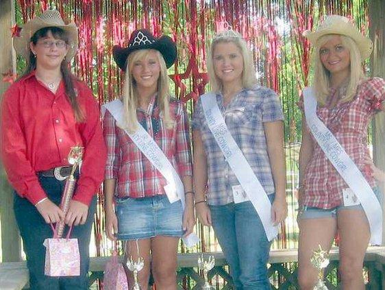 MR cowboy queens