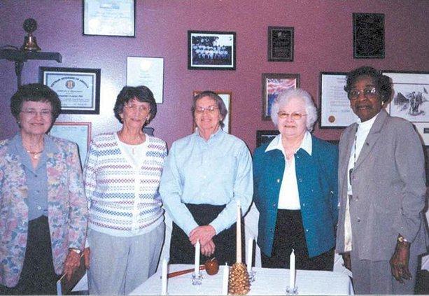 Retired ed newofficers