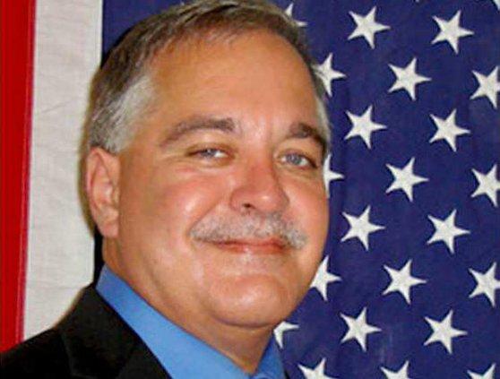 Richard Woods state superintendent of schools