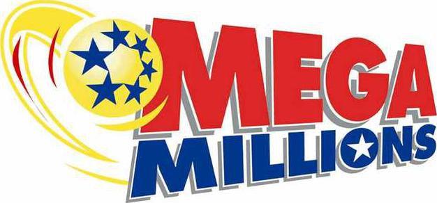mega million logo