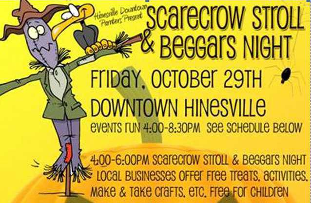 scarecrowstroll