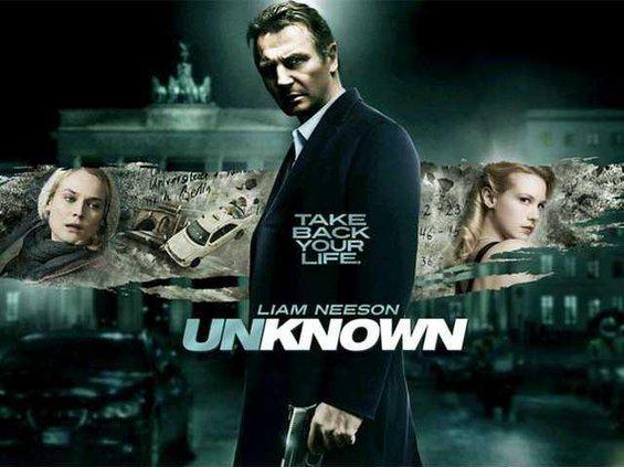 unknownposter