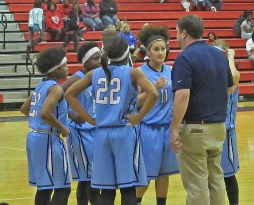 Lady TIde Get Back on Winning Track by Beating Bryan  Co
