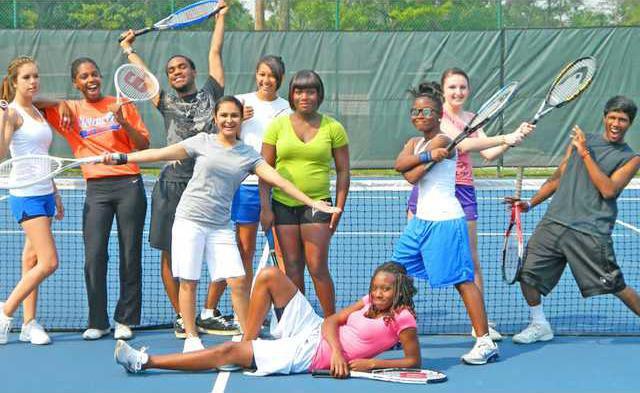 0415 Tiger tennis