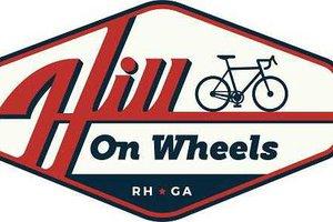 Hill on Wheels