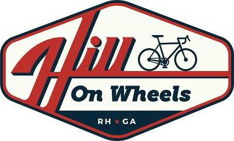 Hill on Wheels