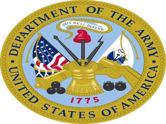 army patch