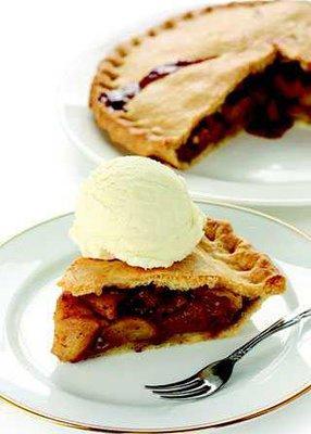 HOL 00 D Thanks-Apple Pie