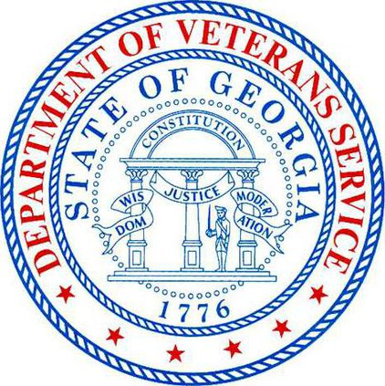 GA Dept of Veterans Services