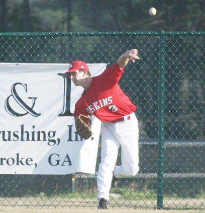 Seger baseball