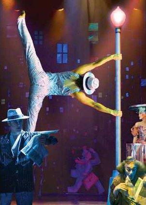 Broadway-story