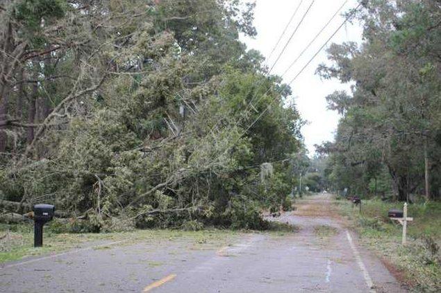 Hurricane Matthew 018