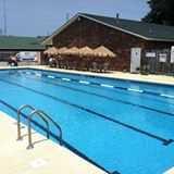 RH swim club pool