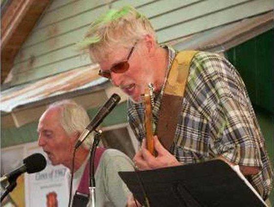 greenhouse band