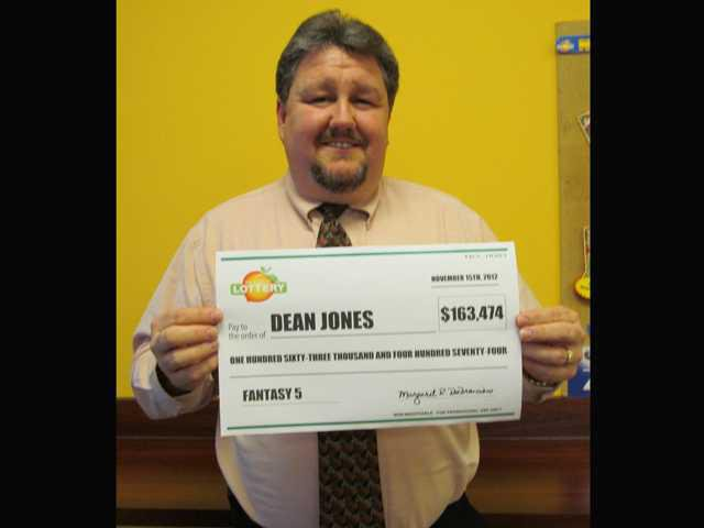 Brooklet resident wins $163,000 prize - Bryan County News