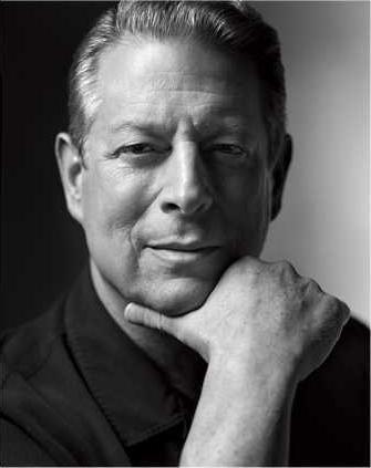AG 2011 headshot bw Courtesy of Al Gore 3