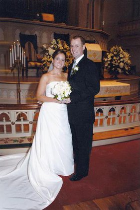 barr-grant weddingannouncem