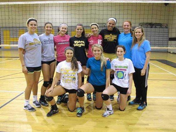 sports-volleyball-team