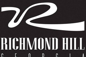 Richmond Hill City logo