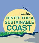 center for a sustainable coast logo