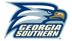 Georgia Southern eagles logo