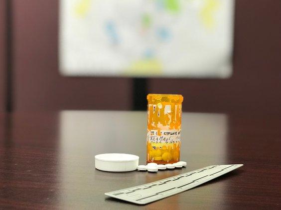 Opioid Crisis Pt 1