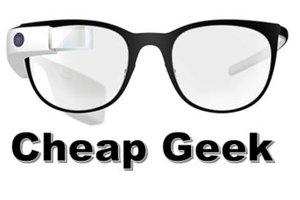 Cheap Geek