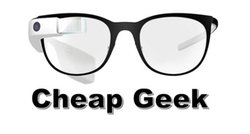 Cheap Geek